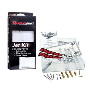 Dynojet Carburettor Jet Kits