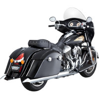 Indian Roadmaster Exhausts & Performance