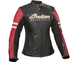 Indian Motorcycle Ladies Riding Gear