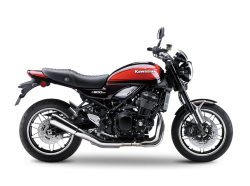 Kawasaki Z900 RS 2017-2019 Rizoma parts