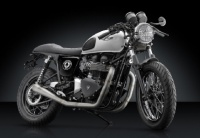 Triumph Thruxton 900 2004-2015 Rizoma Parts