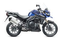 Triumph Tiger Explorer 1215 2012-2014 Rizoma Parts