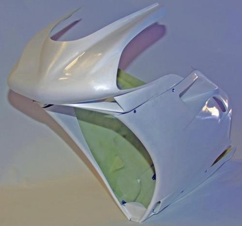 Ducati 748 / 916 / 996 Full Front Race Fairing