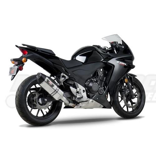 Yoshimura Exhausts For Honda Motorcycles