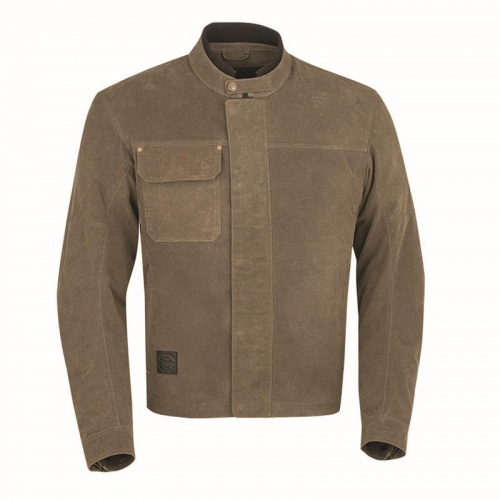 Indian Motorcycle Waxed Jacket