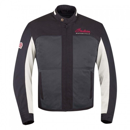 Indian Drifter Mesh Jacket