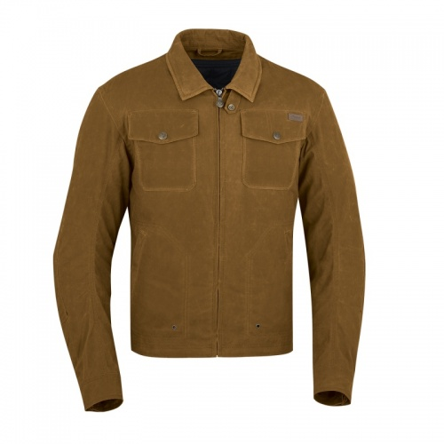 Indian Motorcycle Shift Jacket Men's