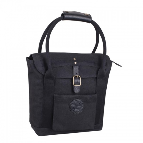 Indian Motorcycle Waxed Cotton Woman's Tote