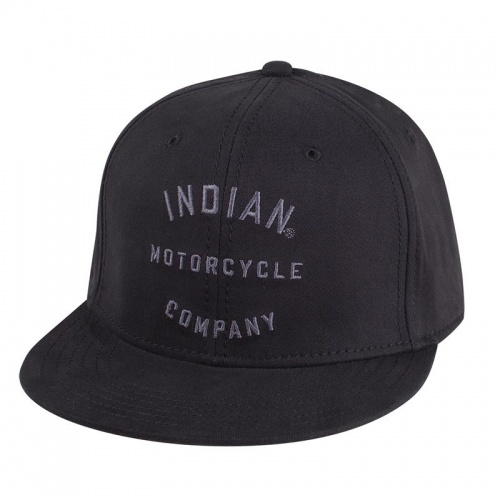 Indian Motorcycle Flex Fit Hat - Size Medium / Large