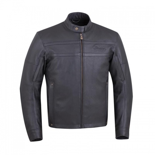 Indian Motorcycle Beckman Mens Jacket
