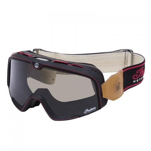 Indian Motorcycle IMC Performance Helmet Goggles