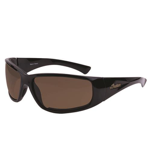Indian Motorcycle Riding Liberty Sunglasses Black