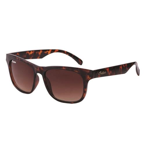 Indian Motorcycle Casual Pheonix Sunglasses with Tortoise Frame