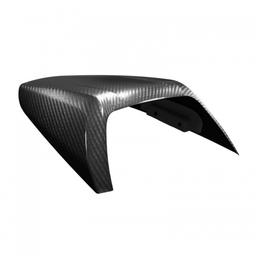 Indian FTR1200 Carbon Fiber Seat Cowl