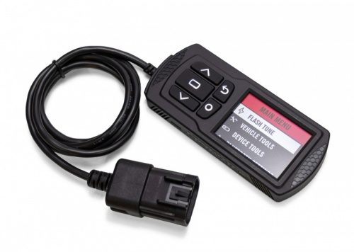Dynojet Power Vision 3 For Indian FTR1200 - Device for Mapping ECU