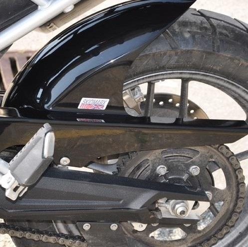 Triumph Tiger 800 11-14 Rear Hugger