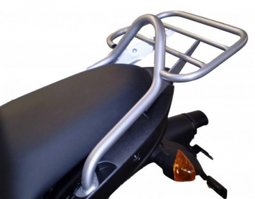 Kawasaki Versys 650 (up to 2009) Renntec Rear Luggage Rack