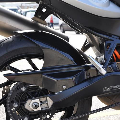 BMW F800R Rear Hugger