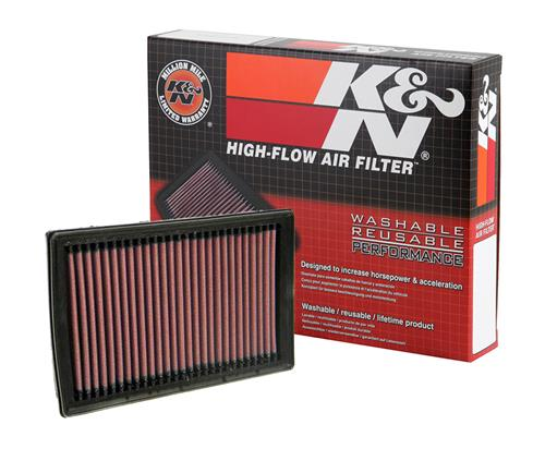 APRILIA CAPONORD 01-05 K&N Performance Air Filter