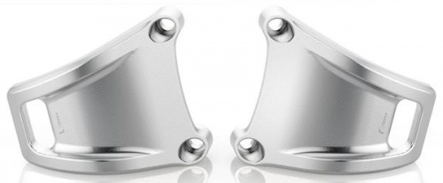 BMW R1200 GS 13-15 Rizoma Exhaust Guards