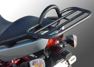Kawasaki ER6 (up to 2008) Rennrec Rear Rack / Carrier