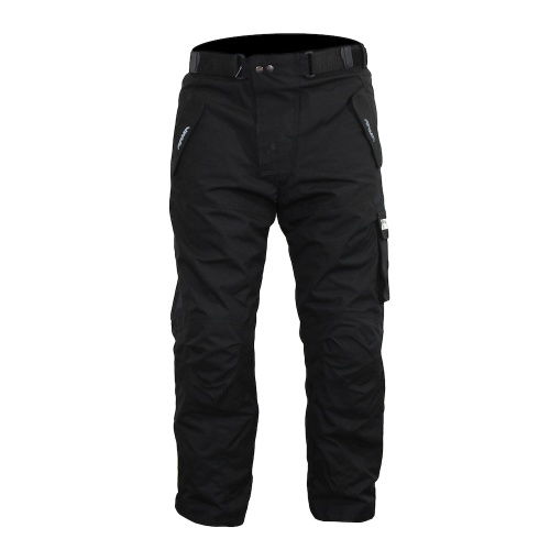 ARMR Moto Hara RL Cargo Waterproof Textile Motorcycle Trousers