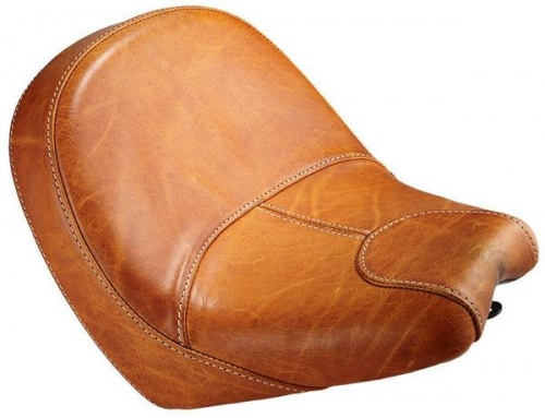 Indian Scout Heritage Leather Reduced Reach Seat
