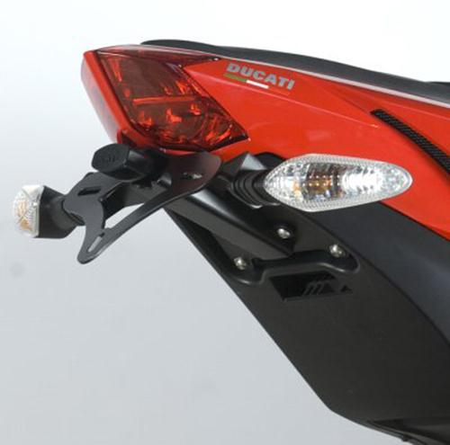 Licence Plate Holder, Ducati 848 Streetfighter
