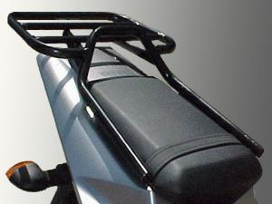 Yamaha YZF R1 02-03 Black Renntec Sport / Carrier Rack