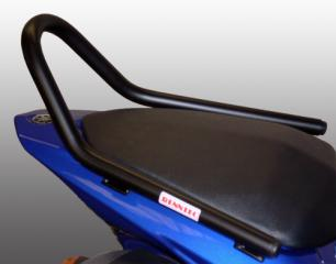 Black Renntec Grab Rail Yamaha YZF1000R Thunderace 96-03