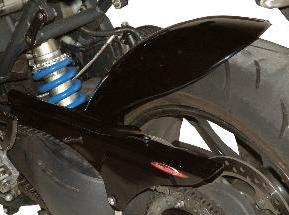 Triumph Speed Triple 1050 08-10 (only suitable when bike has Arrow exhausts fitted) Powerbronze Hugger