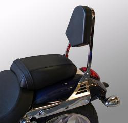 Triumph Thunderbird 1600 Renntec Chrome Sissy Bar