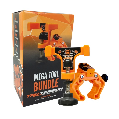 Tru-Tension Mega Tool Bundle Chain Monkey & Laser Monkey