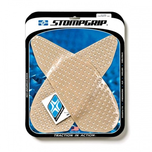 Yamaha YZF R1 04-06 Stompgrips