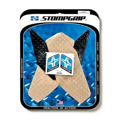 Yamaha YZF R6 08-15 Stompgrips