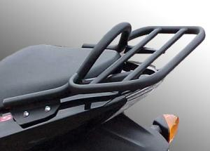 Kawasaki Z750 S Black Renntec Sport / Carrier Rack