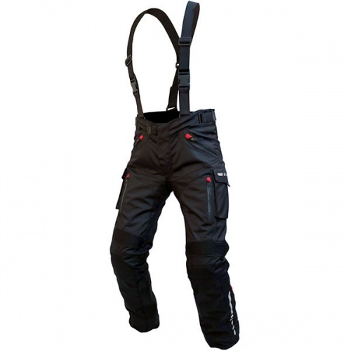 ARMR Moto Tottori Evo Waterproof Textile Motorcycle Trousers