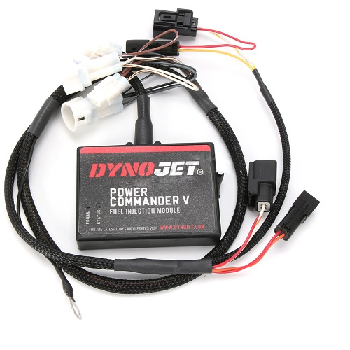 Dynojet Power Commander V for Aprilia RSV4 10-16