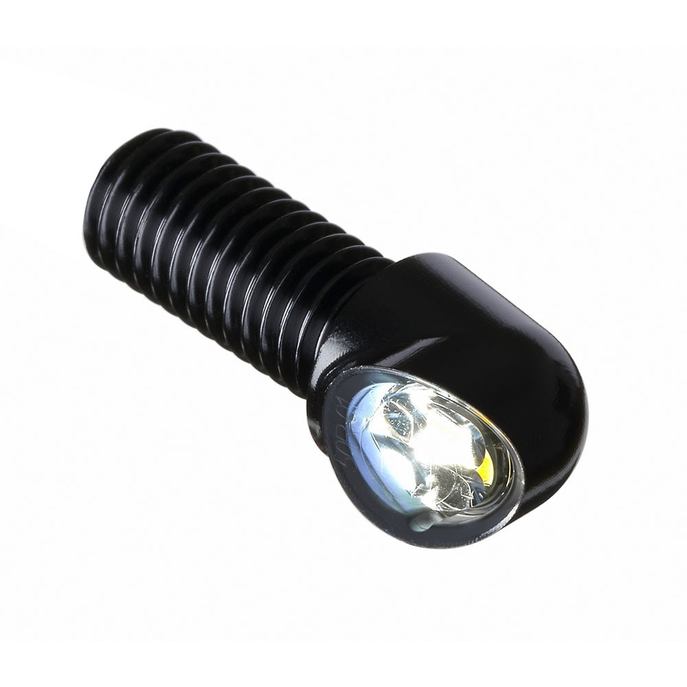 Motogadget mo.blaze Tens4 Mini Ultra Bright Front Position Side light and Indicator