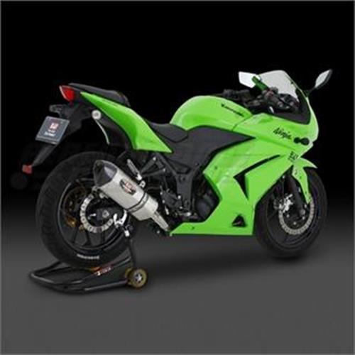 Kawasaki Ninja 250r 08 12 Yoshimura R 77j Full System