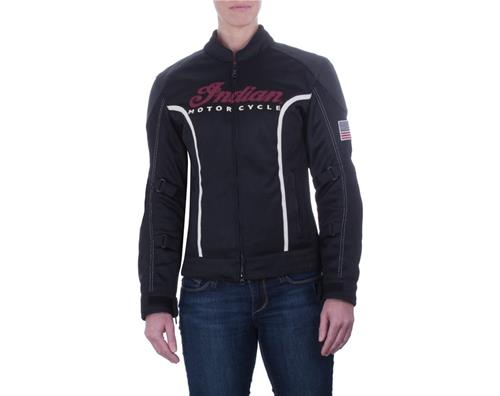 Indian Womens Springfield Mesh Jacket