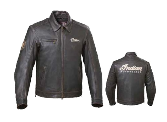 Indian Classic Jacket 2 (CE Certified)