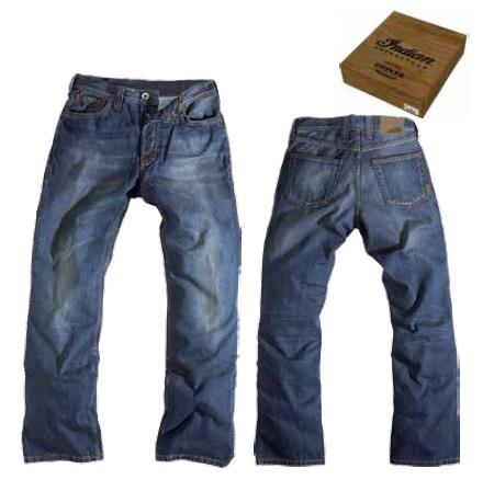 Indian Rokker Original Jeans (CE Certified)