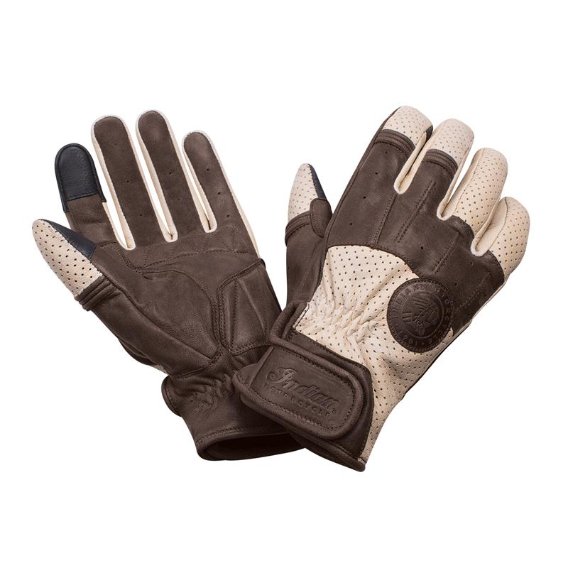 Indian Cinder Glove - Mens (CE Certified)