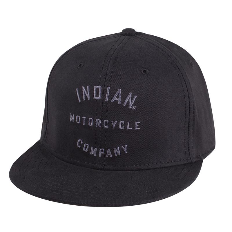 Indian Motorcycle Flex Fit Hat - Size Small / Medium
