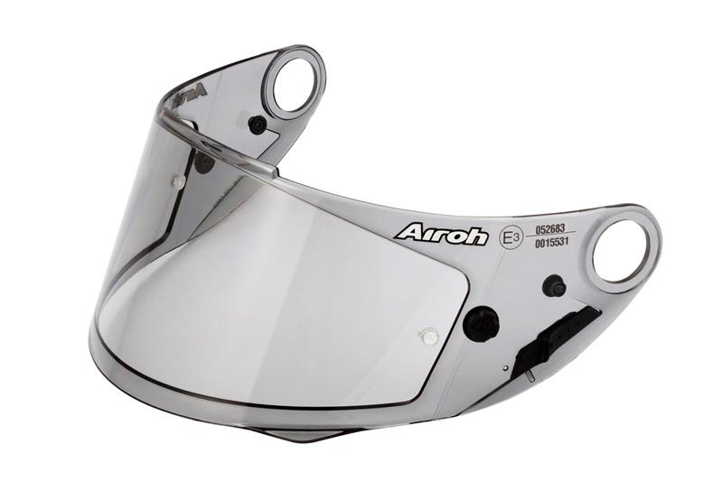 70ad7960 Airoh GP 500 Visor - Light Smoke