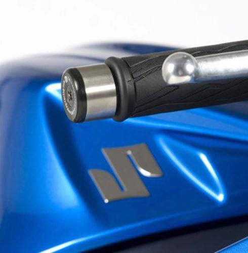 Bar End Sliders for GSXR K1 onwards