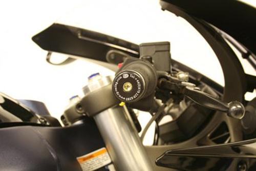 Bar End Sliders, Buell 1125 R '08-