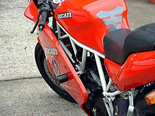 Crash Protector - Ducati 750SS (early '90s)