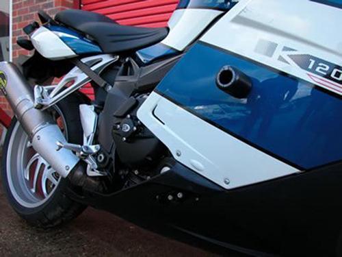 Crash Protectors Bmw K1200 S